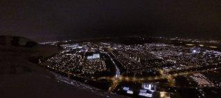 Night Rating Nachtvliegen Night Qualification