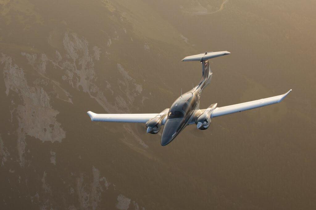 Vliegtuig Kopen Diamond Aircraft DA62