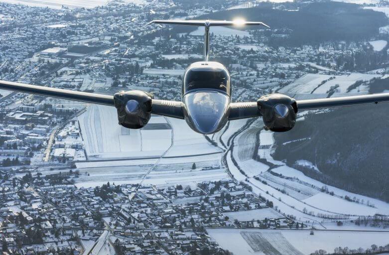 Vliegtuig Kopen Diamond Aircraft DA42VI