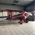Aerobatic Rating bij Wings over Holland