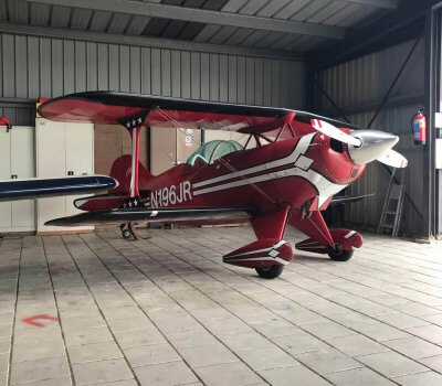 Pitts S1T