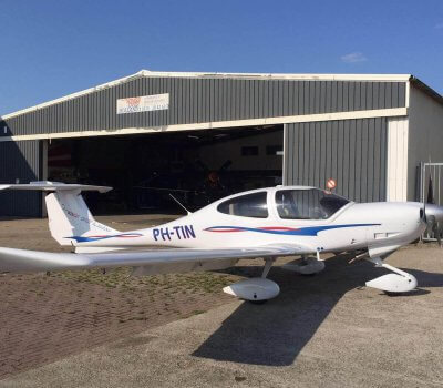 Diamond DA40TDI G1000