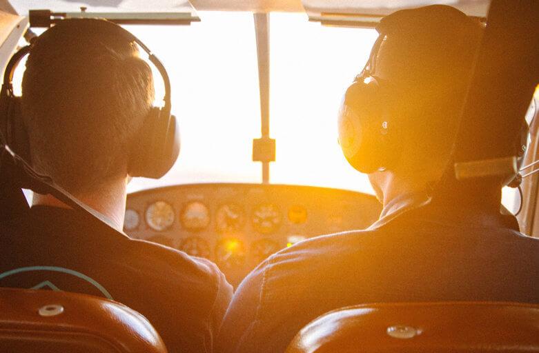Flight Instructor informatieavond