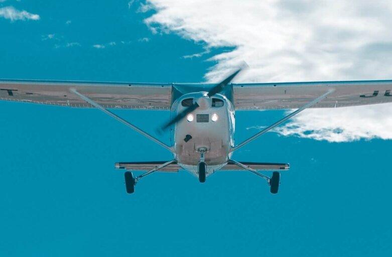 Advanced UPRT bij Wings over Holland