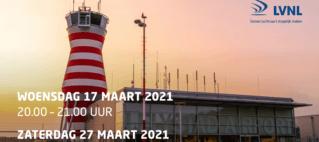 LVNL Vragensessie Lelystad Airport