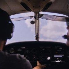 Commercial Pilot License CPL